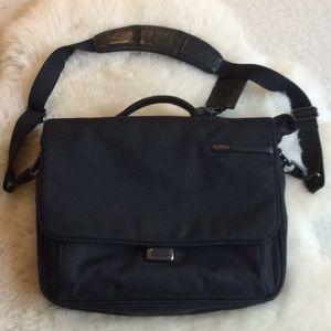 Tumi laptop work bag